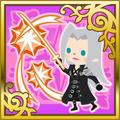 FFAB Reaper - Sephiroth SR