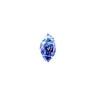 Dragoon's Memory Crystal.