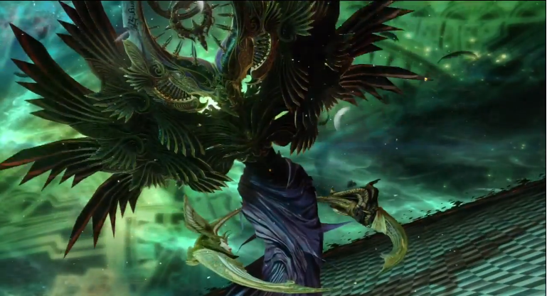Bhunivelze (boss) | Final Fantasy Wiki | FANDOM powered by Wikia