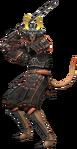 Mithra SAM (FFXI)