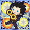 FFAB Rush Assault - Zack Legend SSR+