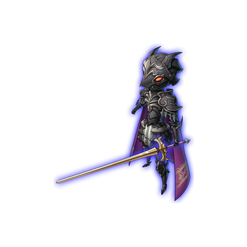 Glaive Lord.