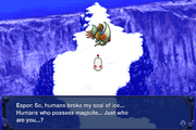 FFVI IOS Valigarmanda Encounter