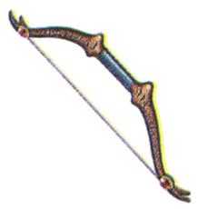 Rune Bow FFIII Art
