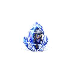 Snow's Memory Crystal II.