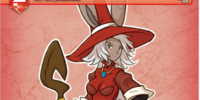 Red Mage (Tactics A2)