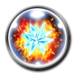 FFRK Freezing Flame Icon