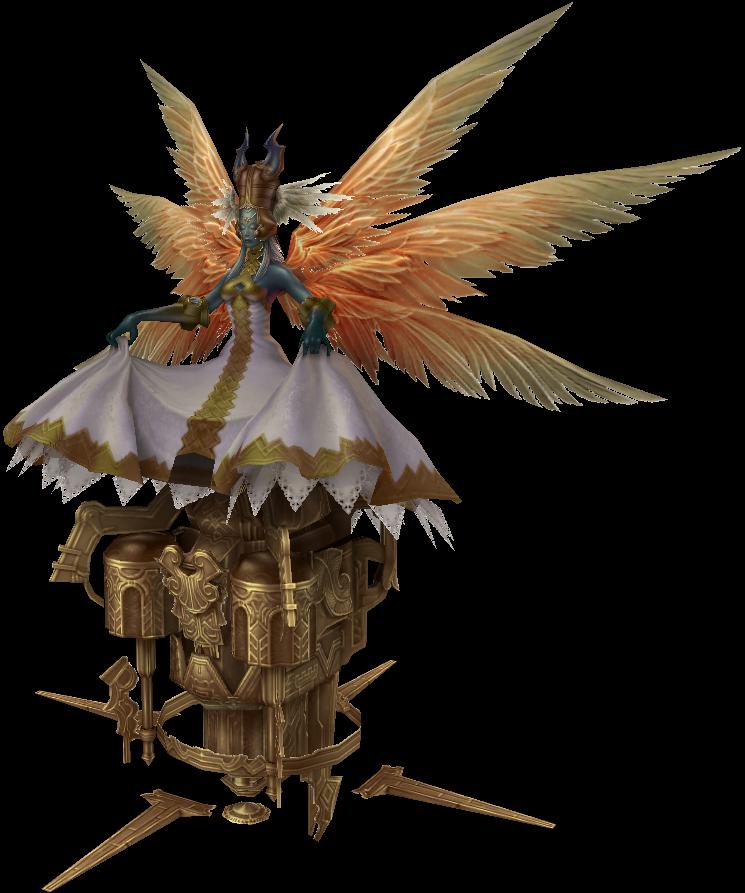 ultima final fantasy xii boss final fantasy wiki