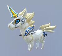 WoFF Unicorn