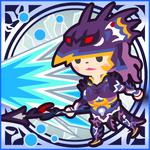 FFAB Crashing Dive - Kain Legend SSR