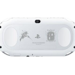 PS Vita.