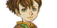 Yuri (Crystal Chronicles)