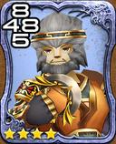 400c Monk (JP)