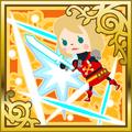 FFAB Blade Torrent - Warrior (F) SR+