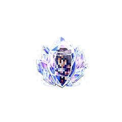 Tifa's Memory Crystal III.