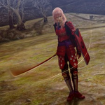 LRFFXIII Art of War PSN
