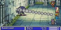Blaster (ability)