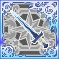 FFAB Excalibur FFVIII SSR+