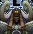 Shinra - FFX-2 Creature Avatar