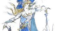 Siren (Final Fantasy V)