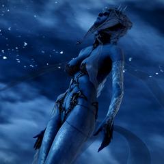 Shiva summoned.