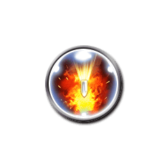 Icon for Fast Trigger.