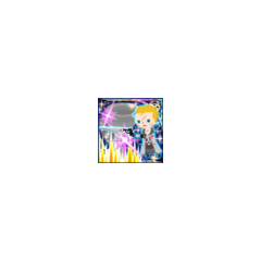 <i>Final Fantasy Airborne Brigade</i> (UR+ Legend) [FFVIII].