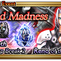 Global event banner for Blood Madness.