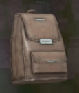 LRFFXIII Dragon Hide Backpack