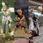 LRFFXIII Premium Collection PSN