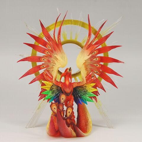 Phoenix in <i><a href=
