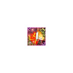 Cross-slash (UUR+)