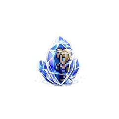 Tidus's Memory Crystal II.