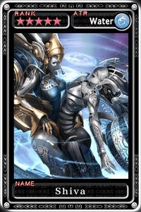 GC Shiva