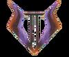 FF4HoL Darkening Harp