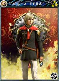 MFF Ace Type-0