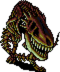 PFF Tyrannosaur