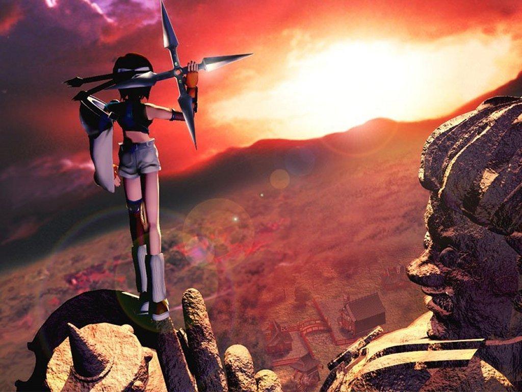 Wutai | Final Fantasy Wiki | Fandom powered by Wikia - photo#30