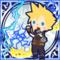 FFAB Bolt2 - Cloud Legend SSR
