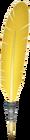 Dissidia Chocobo Feather