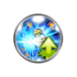 FFRK Swordsman Flash Icon