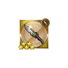 Thief's Knife.