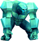Mythril golem ffiv ios