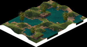 Dolbodar Swamp 2