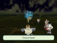 FF4HoL Strong Sleep