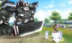 FFE Iron Giant