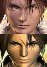 Demo to game comparison