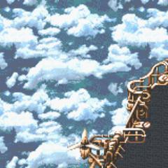 Battle background #2 (GBA).