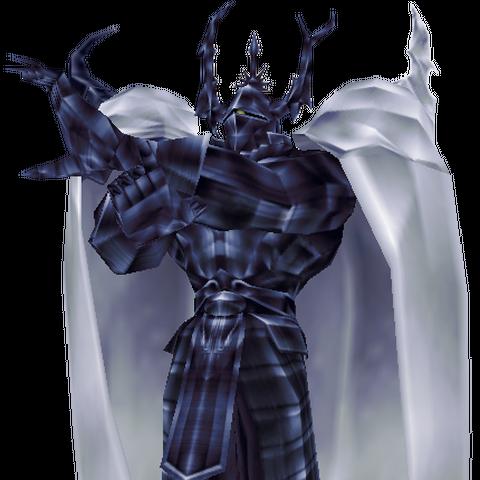 Delusory Warlock