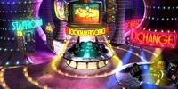 Chocobo Square (Final Fantasy VII)